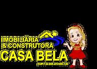 """Imobiliária & Construtora Casa Bela - """"Realizando o seu mais belo sonho"""""""